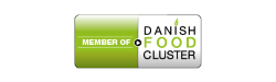 Member of Danish Food Cluster